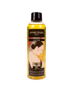Aphrodisia The Garden Of Love Bad Olie 200 ml