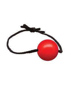 Ouch! Candy Ball Gag Aardbeien