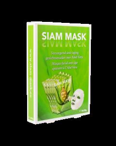 Siam Mask Anti-Aging Gezichtsmasker Voordeelpack 5 stuks