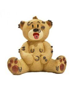 Bad Taste Bears Ringo Sleutelhanger