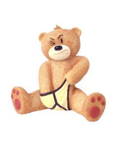 Bad Taste Bears Russel Sleutelhanger