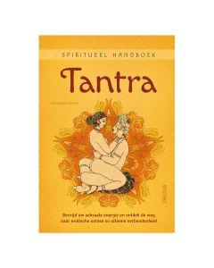 Erotisch Boek: Spiritueel Handboek Tantra
