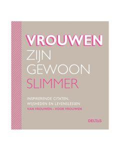 Boek: Vrouwen Zijn Gewoon Slimmer