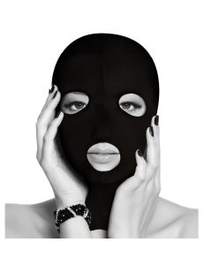 Ouch! Subversion Mask Zwart