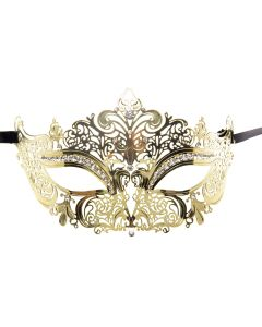 Ouch! Princess Masquerade Masker Goud
