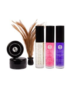 Shunga Geisha Secret Collection Verwen Set