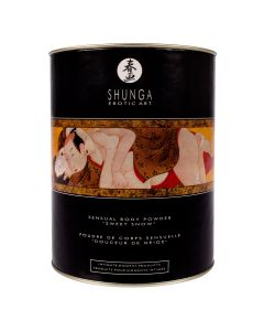 Shunga Body Powder Sweet Snow