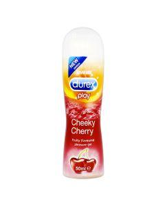 Durex Play Cherry Glijmidde