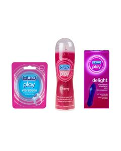 Durex Pleasure Giftset