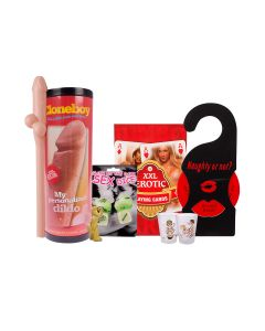 Funny Surprise Gift Set