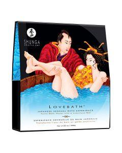 Shunga Lovebath Ocean Temptations Gel