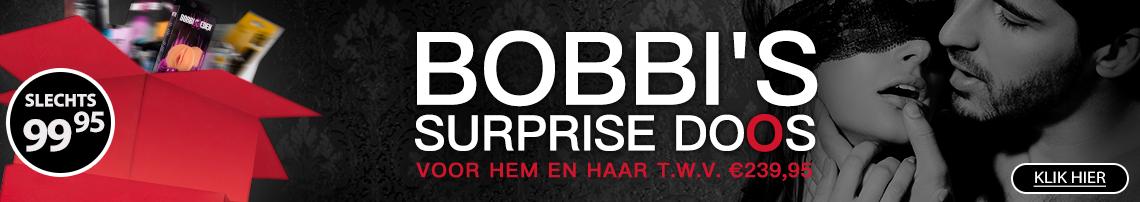 Bobbi's Doos